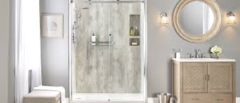 One Day Remodel One Day Affordable Bathroom Remodel Shower And Bathtub Remodeling