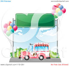 Cartoon Of An Ice Cream Truck Under A Road Sign With Balloons ... Sweet Ice Queen Cream Truck Kids Birthday Party Places Event Invitation Editable Diy Printable Classic Southern Van Shop On Wheels Popsicle Moore Minutes Build A Dream Playhouse Giveaway And Also Tips On How Doodlebug Designdoodle Popsweet Summer Collectionice Dragon Ice Cream Treats Let Us Make Your Special Cool Treat Invitations Vintage Cream Petite Studio Favor Box Cupcake Set