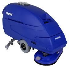 clarke floor scrubber focus ii kenway distributors inc janitorial products equipment sales