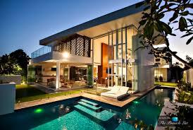 100 Coastal House Designs Australia 47 Promenade Residence Isle Of Capri Surfers Paradise