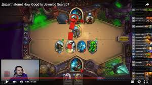 what s this new overlay kripp is using hearthstone