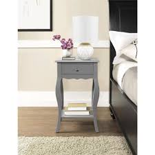 Ameriwood Dresser Assembly Instructions by Ameriwood Home Kennedy Accent Table Gray Walmart Com