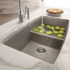 Blanco Precis Sink Cinder by 2nd Choice Of Kitchen Sink Only If 1st Choice Of Silgranit Curved