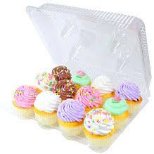 We Have Variety Of Dimensions And Sizes Like Single One Two Dozen Cupcake Containers Packed In 6 Count 12 25 Case Size