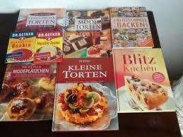 dr oetker backbücher mit kindern torten kuchen plätzchen