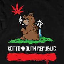 Kottonmouth Kings Is An American Hip Hop Group From Placentia Orange County California Officially Formed In 1994 And Describe