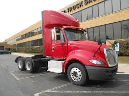 2014 International ProStar+ (Plus) Day Cab Truck For Sale, 416,000 ...