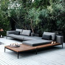 Collection Of Outdoor Furniture Will Transform Your Garden Into A Stylish Haven Modern Lounge Chair Best