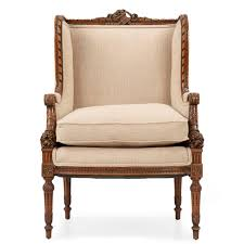 Chair French Carved Mahogany Antique Wingback Armchair 19th ... Cream Vintage Bedroom Fniture Uv Chairs Mid Century Leather Club Chair French Modern Jean Armchair Jayson Home Armchair The Hoarde Articles With Ding Room Tag Surprising Style Line For Your Office Architect 18th And Earlier Wingback 72 For Sale At 1stdibs French Country Cottage Linen Blue Love This Chair Eloquence One Of A Kind Louis Xv Gilt Armchairs Small With Letter Back And Pink Pairs Antique Painted Sofa Lovely High Pl121709