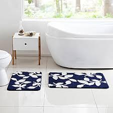 Kmart Bathroom Rug Sets by Colormate Bath Rugs U0026 Mats Kmart