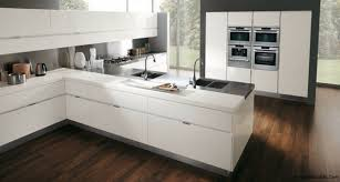 Lovable Top Contemporary Kitchen Designs 2017 And Modern Design