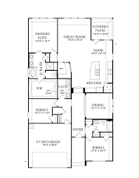 Centex Homes Floor Plans by Darden New Home Plan Garland Tx Pulte Homes New Home Builders