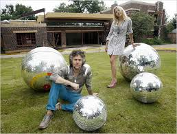 102 Flaming Lips House Not Exactly Domesticated The New York Times
