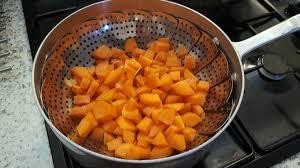 une marguerite en cuisine la cuisson vapeur grâce à une marguerite
