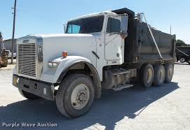 2004 Freightliner FLD120 SD Dump Truck   Item DB7399   SOLD!... Log Loaders Knucklebooms Chip Dump Trucks 1995 Ford F600 Truck Used For Sale In Fort Smith Police Id Driver Killed I78 Crash With Dump Truck Newark News Jj Bodies Trailers 2012 Freightliner Coronado Sd Item Db8987 Sol New 2019 Intertional 4300 Sba 4x2 Dearborn Mi For Sales Sale Arkansas Non Cdl Up To 26000 Gvw Dumps Peterbilt 567 Cabot Ar 05033867 Cmialucktradercom