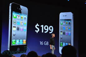 iPhone 4 Price and Availability The Tech Journal