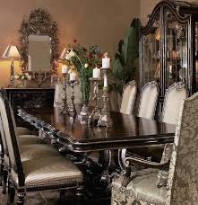 Luxury Dining Chairs Tables Furniture Set In Stock For