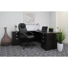 Workpro Commercial Mesh Back Executive Chair by Work Smart Deluxe High Back Traditional Executive Chair Tex220 Jt4