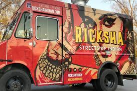 100 Food Truck Dc Tracker The Hottest New S Around The DMV Eater DC