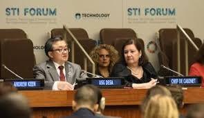 un siege social un desa united nations department of economic and social affairs