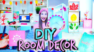 DIY Pinterest Inspired Room Decorations For Teens