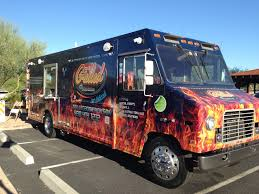 Start A Food Truck In Phoenix Like Grilled Addiction