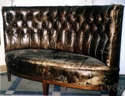 rénovation canapé coloration cuir