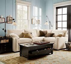 Pottery Barn Grand Sofa by Furniture Wonderful Where Is Pottery Barn Furniture Manufactured