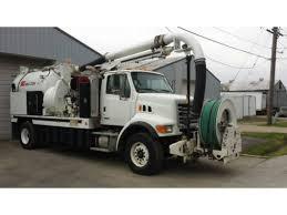 100 Used Vacuum Trucks 2007 VacCon V390 Mazon IL 5009175750 Equipmenttradercom