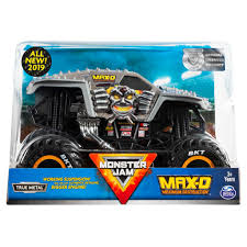 100 Monster Jam Toy Truck Videos Spin Master Official Max D