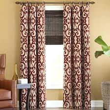 Gold And White Chevron Curtains by Brown And White Curtains U2013 Teawing Co
