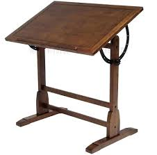 desk free wooden drafting tables plans 12x12 reclaimed wood