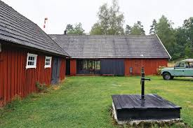 100 Modern Summer House Photo 9 Of 12 In Meets Traditional In A Swedish