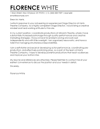 Free Cover Letter Examples for Every Job Search