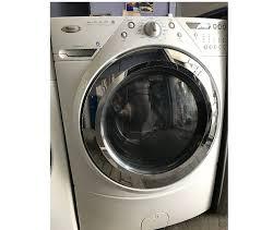 lave linge whirlpool rénové grand format 11kg a garantie