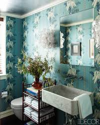 80 Best Bathroom Design Ideas - Gallery Of Stylish Small & Large ... Budget Decorating Ideas For Your Guest Bathroom 21 Small Homey Home Design Christmas Decorating Your Deep Finished Wicker Baskets And Decorative Horse Wall Tile On Walls 120531 Tiles Designs Colors 18 Bathroom Wall Ideas Yellow Decor Pictures Tips From Hgtv Beauteous At With For Airpodstrapco How Important 23 Of And