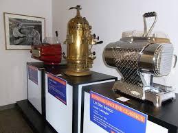 Vintage Coffee Machines Cimbali Rubino Gran Luce Rancilio Preziosa Gaggia America