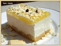 mousse au chocolat blanc facile pour gateau secrets culinaires