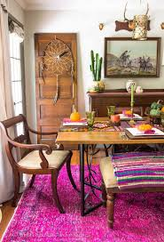 100 Eclectically Fall Home Tour Bloggers Best DIY Ideas Dining Room