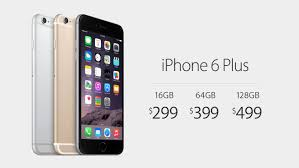 iPhone 6 Price Revealed