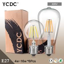 get cheap frosted candle light bulbs aliexpress