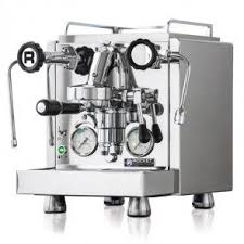 The Rocket Espresso Machine Gives Pressure Profiling A Whole New Name Using Parts From Commercial Machines Has Become