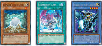 Five Headed Dragon Deck Profile by Yu Gi Oh Trading Card Game Build Your Own Blue Eyes White