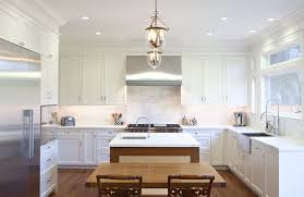 Kitchen Cabinet Soffit Ideas by Crown Molding Soffit Ideas Kitchen Traditional With Stools