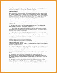 Generic Resume Objective Awesome Writing Tips And Samples Ideas