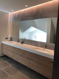 spiegel nach mass silber spiegel fürs badezimmer
