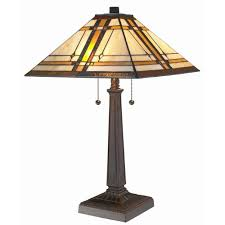 Home Depot Tiffany Style Lamps by Zuo Pulsar 22 5 In Chrome Table Lamp 50007 The Home Depot