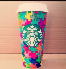 Starbucks Coffee Cups Drawing Designs Cup Design Hand Drawn Tumblr Projects Drawings Type