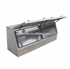 Aluminum Ute Truck Tool Boxes For Tradesman - Buy Tool Boxes,Truck ... Amazoncom Lund 9100dbt 71inch Alinum Full Lid Cross Bed Truck Shop Tool Boxes At Lowescom Titan 24 Box Storage Pickup Trailer Underbody Chest Tradesman Midsize 64 In Gull Wing Jobox Gray 8ay77jan1444980 Grainger Delta 70 Double Mlid Dual Fullsize Ccr Industrial Yaheetech L Flatbed Standard Northern Equipment Locking Topmount Diamond