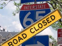Ky Transportation Cabinet District 6 by Heads Up Travelers On Louisvilleky U0027s I 65 South It U0027ll Be Closed